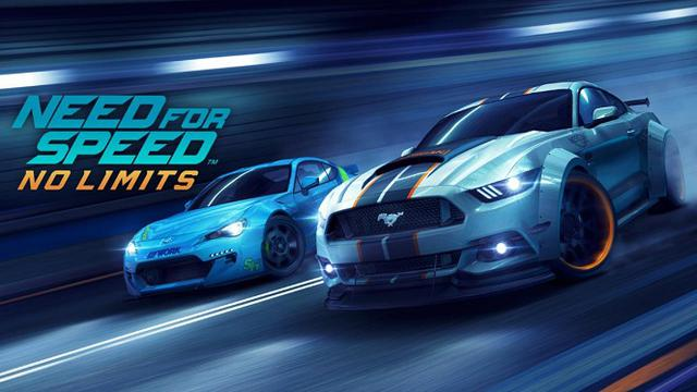 Need for Speed: No Limits – Aksi Balap Sarat Grinding
